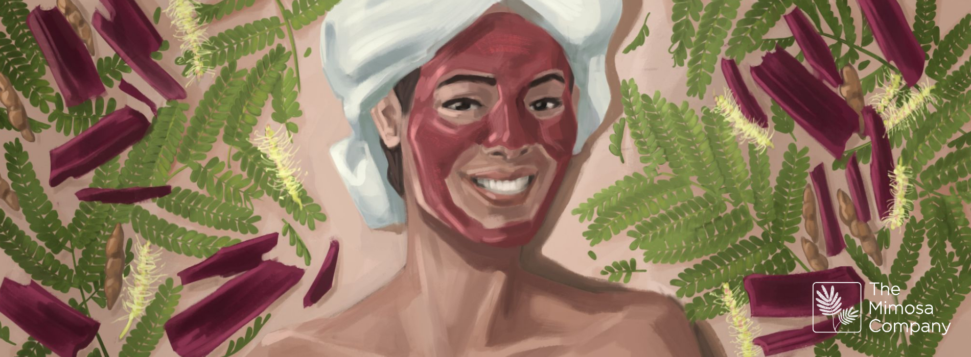 Die Vorteile von Tepezcohuite auf der Haut: ein Verbündeter für die Schönheit